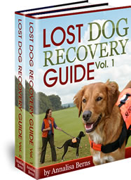 Lost Dog Recovery